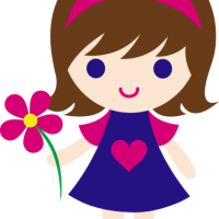 little_girl_flower-46303_200x200