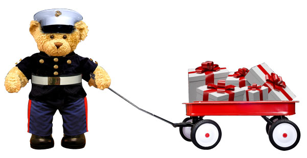 Marine Toys For Tots : Marine corps toys for tots wow