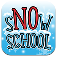Snow Day Clipart
